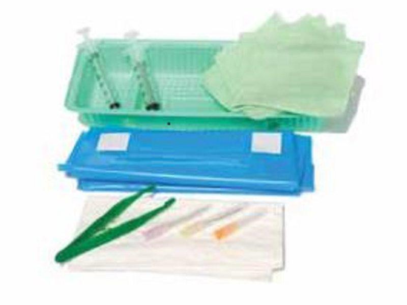 anaesthetic packs