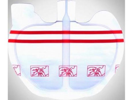 Diathermy Plate